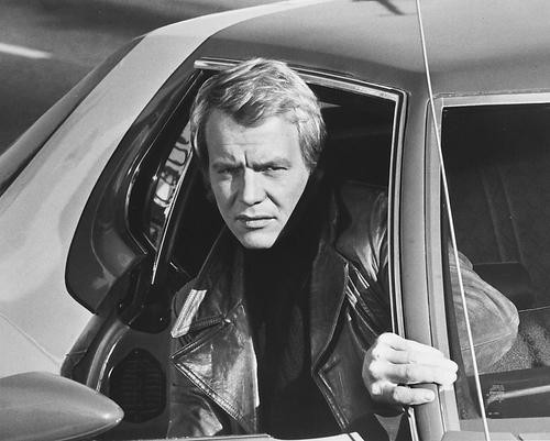 This is an image of 174725 David Soul Photograph & Poster