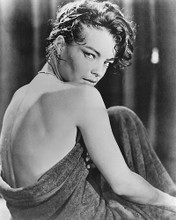This is an image of 174940 Romy Schneider Photograph & Poster