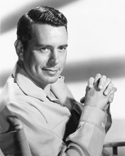 This is an image of 175717 John Forsythe Photograph & Poster