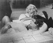 This is an image of 176317 Some Like It Hot Photograph & Poster