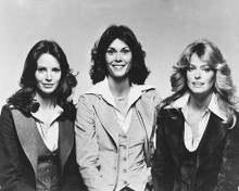 This is an image of 176547 Charlie's Angels Photograph & Poster