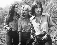 This is an image of 176551 Charlie's Angels Photograph & Poster