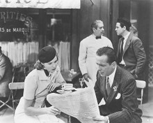 This is an image of 176566 Casablanca Photograph & Poster