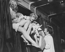 This is an image of 176958 Some Like It Hot Photograph & Poster