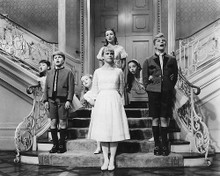 This is an image of 177232 The Sound of Music Photograph & Poster