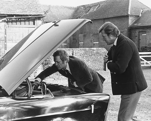 This is an image of 177306 The Persuaders Photograph & Poster