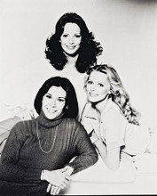 This is an image of 177802 Charlie's Angels Photograph & Poster