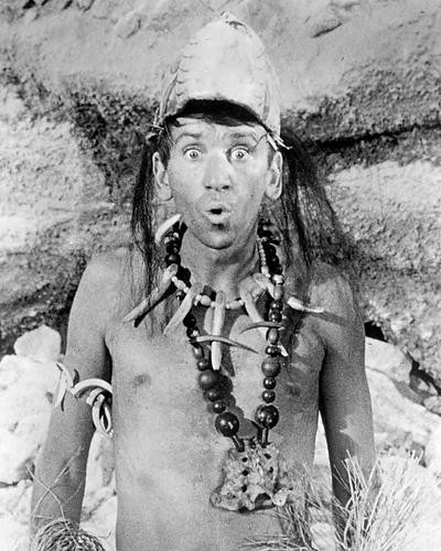 This is an image of 178114 Gilligan's Island Photograph & Poster