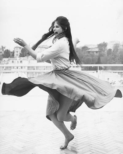 This is an image of 178196 Claudia Cardinale Photograph & Poster