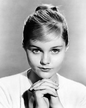 This is an image of 178281 Carol Lynley Photograph & Poster