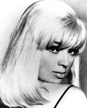 This is an image of 178409 Diana Dors Photograph & Poster