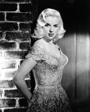 This is an image of 178414 Diana Dors Photograph & Poster