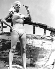 This is an image of 178421 Diana Dors Photograph & Poster