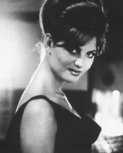 This is an image of 178578 Claudia Cardinale Photograph & Poster