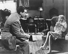 This is an image of 178596 Double Indemnity Photograph & Poster