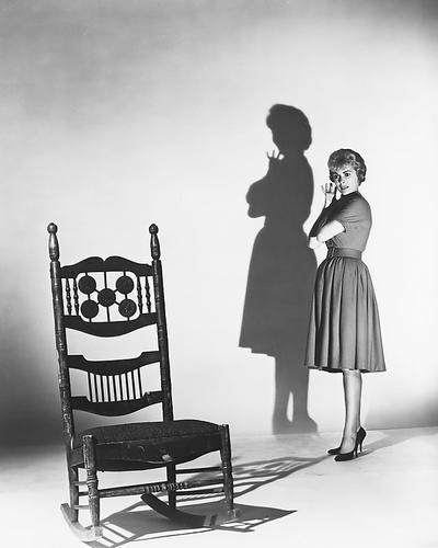 This is an image of 178652 Janet Leigh Photograph & Poster