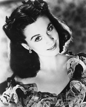 This is an image of 178653 Vivien Leigh Photograph & Poster