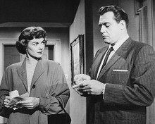 This is an image of 178710 Perry Mason Photograph & Poster