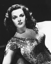 This is an image of 178720 Jane Russell Photograph & Poster