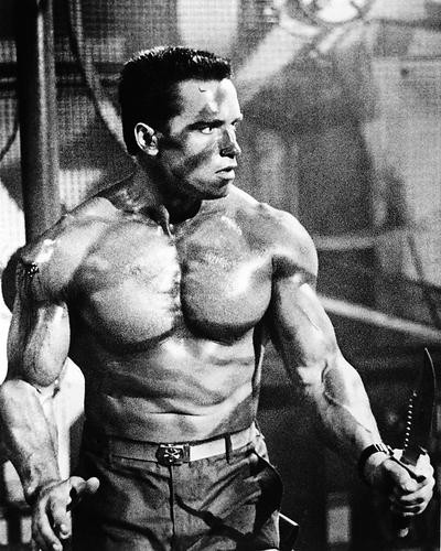 Movie Market - Photograph & Poster of Arnold ...