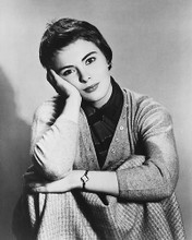 This is an image of 178729 Jean Seberg Photograph & Poster