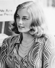 This is an image of 178734 Cybill Shepherd Photograph & Poster