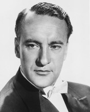 This is an image of 179018 George Sanders Photograph & Poster