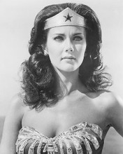 This is an image of 179073 Lynda Carter Photograph & Poster