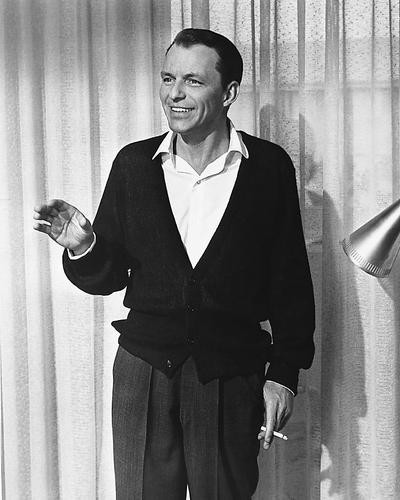 This is an image of 179210 Frank Sinatra Photograph & Poster