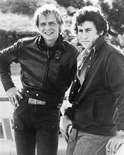 This is an image of 179213 Starsky and Hutch Photograph & Poster