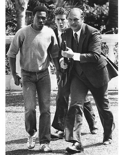 This is an image of 179242 Beverly Hills Cop 2 Photograph & Poster