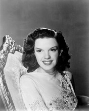This is an image of 179287 Judy Garland Photograph & Poster