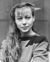 This is an image of 179387 Jenny Agutter Photograph & Poster