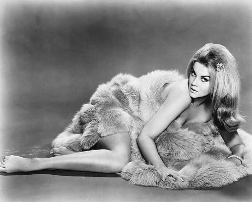 This is an image of 179420 Ann-Margret Photograph & Poster