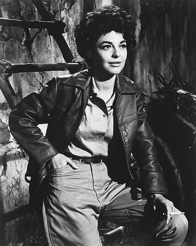 This is an image of 179454 Anne Bancroft Photograph & Poster