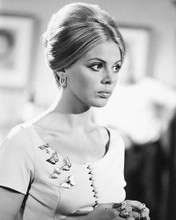 This is an image of 179532 Britt Ekland Photograph & Poster