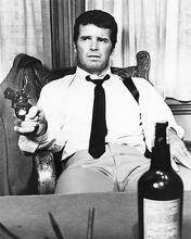 This is an image of 179590 James Garner Photograph & Poster