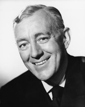 This is an image of 179631 Alec Guinness Photograph & Poster