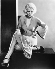 This is an image of 179654 Jean Harlow Photograph & Poster