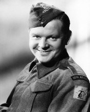 This is an image of 179675 Benny Hill Photograph & Poster