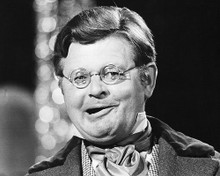 This is an image of 179676 Benny Hill Photograph & Poster