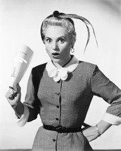 This is an image of 179682 Judy Holliday Photograph & Poster