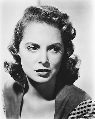 This is an image of 179734 Janet Leigh Photograph & Poster