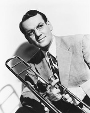 This is an image of 179864 Glenn Miller Photograph & Poster