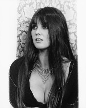 This is an image of 179901 Caroline Munro Photograph & Poster