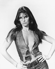 This is an image of 179902 Caroline Munro Photograph & Poster