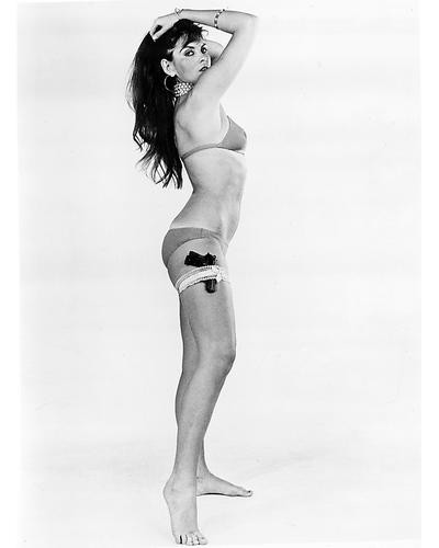This is an image of 179903 Caroline Munro Photograph & Poster
