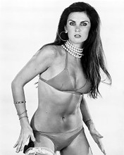This is an image of 179904 Caroline Munro Photograph & Poster