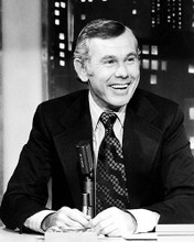 This is an image of 179994 Johnny Carson Photograph & Poster