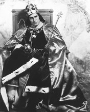 This is an image of 180050 Laurence Olivier Photograph & Poster